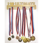 полка для хранения медалей